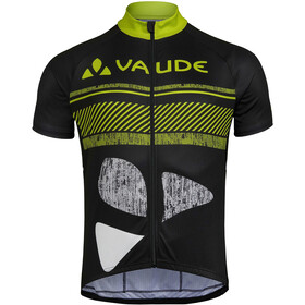 VAUDE Brand Tricot Men black